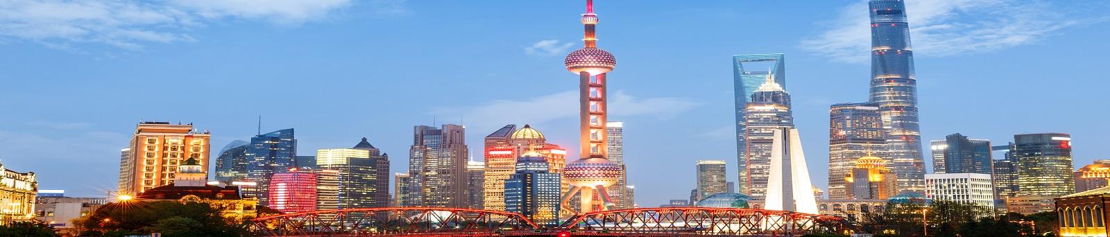 http://china.taplowgroup.comChina Skyline